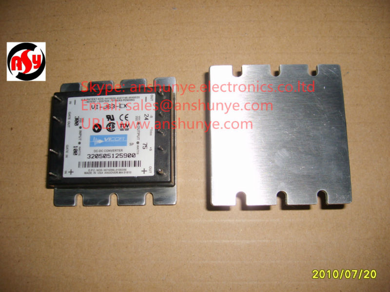 VI-J63-EX Module new in stock ip j63 cx ip j63 ex