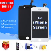 LCD Display For IPhone 5 5s 5c With Touch Screen Digitizer Replacement Screen Grade AAA Quality