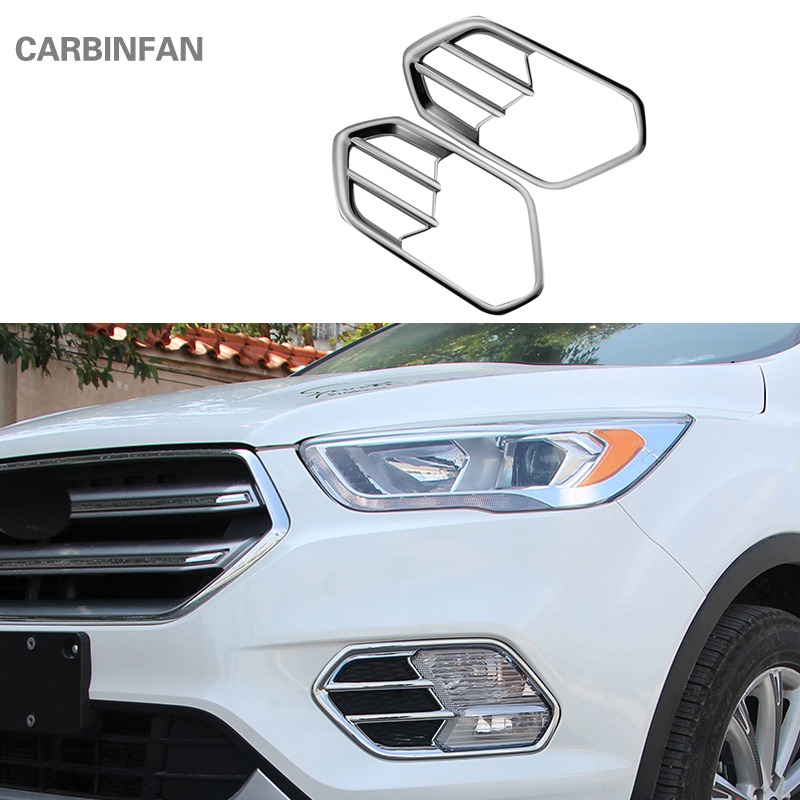 Fit for ford escape kuga 2017 car interior accessories - Ford escape interior accessories ...