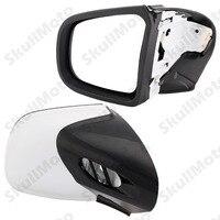 Мотоциклетное зеркало черный, белый цвет боковые зеркала заднего вида для BMW K1200 K1200TL K1200M 1999 2008 2007 2006 Accesorios определено