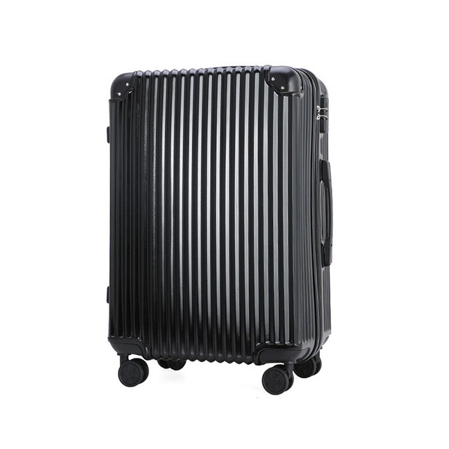abc1dcd28f Hard Shell Travel Carry On Cabin Hand Luggage Suitcase with 4 wheels ...