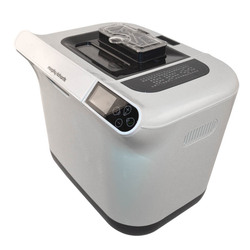 Small home automatic bread machine intelligent sprinkle fruit bread machine can be 12h reservation bread machine  220V 615W 1pc