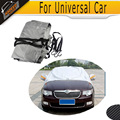 Universal Car Brand New Car Windscreen Snow Ice Frost Cover WindShield Protector Scarperwith Drawstring