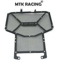 MTKRACING Motorcycle Radiator Guard Grille Protection Water Tank Guard for Honda X ADV 750 X ADV 750 2017 208