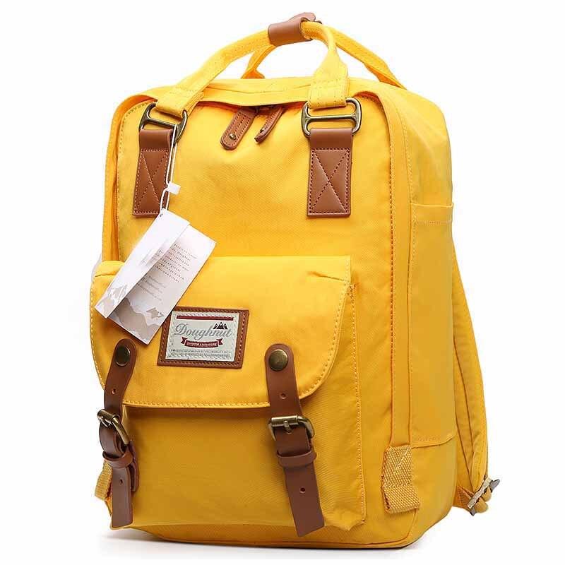 Waterproof Oxford Backpack Travel Bag Women Large Capacity Luggage Laptop brand Bags For Girls Mochila ozuko 14 inch laptop backpack large capacity waterproof men business computer bag oxford travel mochila school bag for teenagers