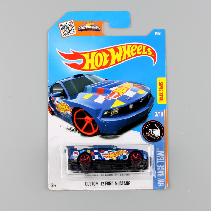 Ford Toys For Boys : Popular mustang hot wheels buy cheap