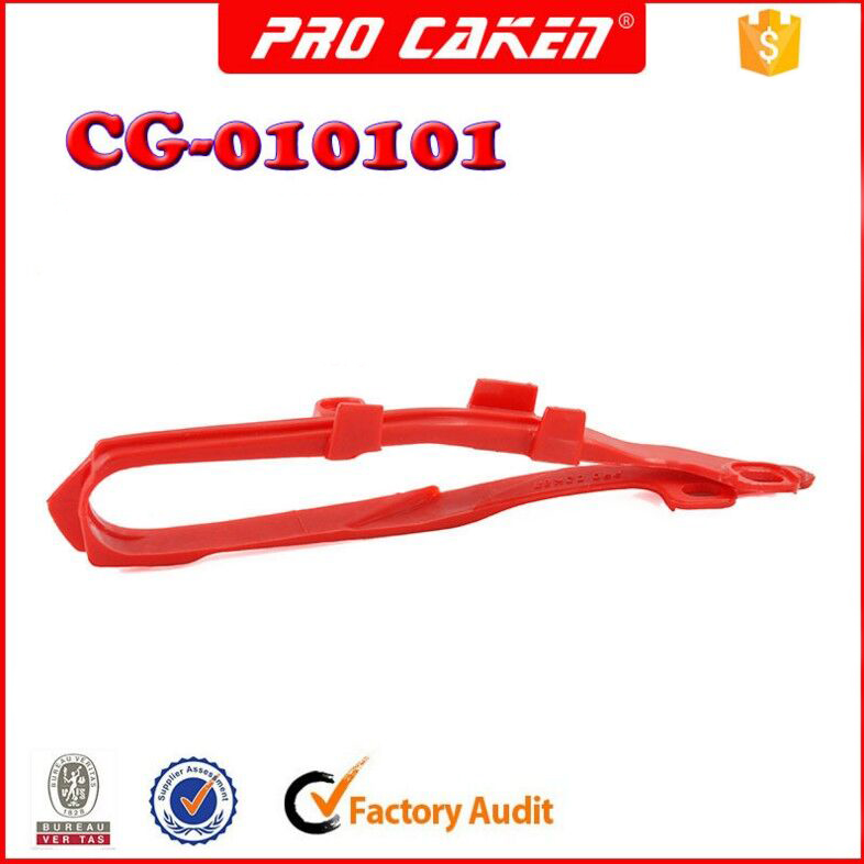 plastic chain slider guard for honda crf250r cr crf 250r 125 250x 450x 450r 250 r crf450r crf250x crf450x cr125r cr250 nicecnc cnc folding tip gear pedal shift lever for honda crf250r 2004 2009 crf250x 2004 2017 crf 250r 250x