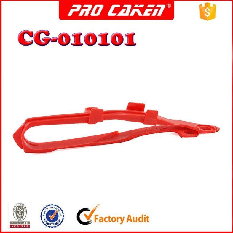 plastic chain slider guard for honda crf250r cr crf 250r 125 250x 450x 450r 250 r crf450r crf250x crf450x cr125r cr250