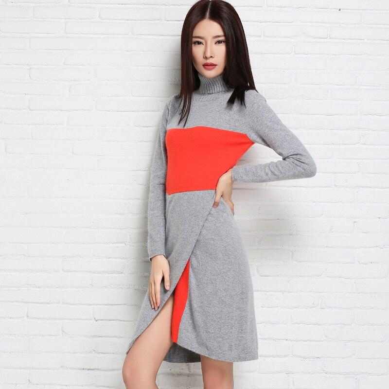 Платья трикотажные китай