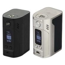 Caja original 300 w wismec reuleaux rx300 tc wismec rx300 mod vw mod/tc modos cigarrillo electrónico mod vs rx2/3