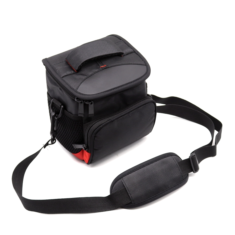 Camera Bag Case For Canon EOS M3 M5 M6 M2 M10 M G3X SX60 SX50 SX530HS SX520 SX420 SX410 SX400 SX540 SX510 SX170 Protector Pouch