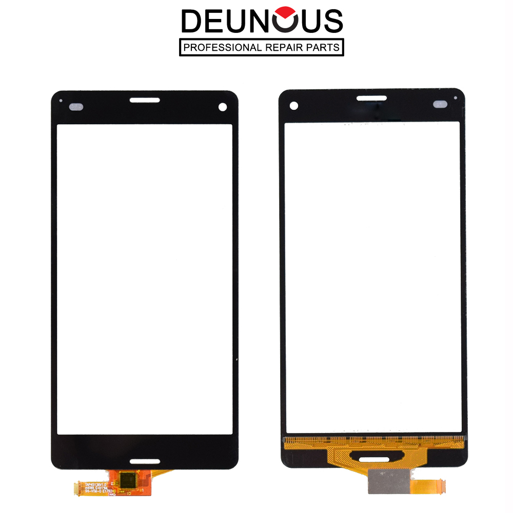 New 4.6 For Sony Xperia Z3 Compact Z3 Mini D5803 D5833 Touch Screen Digitizer Sensor Outer Glass Lens PanelNew 4.6 For Sony Xperia Z3 Compact Z3 Mini D5803 D5833 Touch Screen Digitizer Sensor Outer Glass Lens Panel