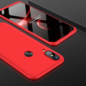"Image 5 - Huawei Y9 2019 Case Y9 2019 Cover Luxury 360 Degree Full Cover Cases For Huawei Y9 2019 Y 9 Y92019 JKM LX1 JKM LX1 6.5"""
