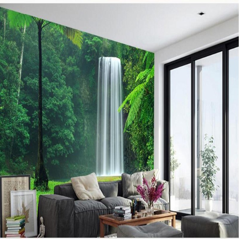 Beibehang Customized Large Scale Murals Landscape