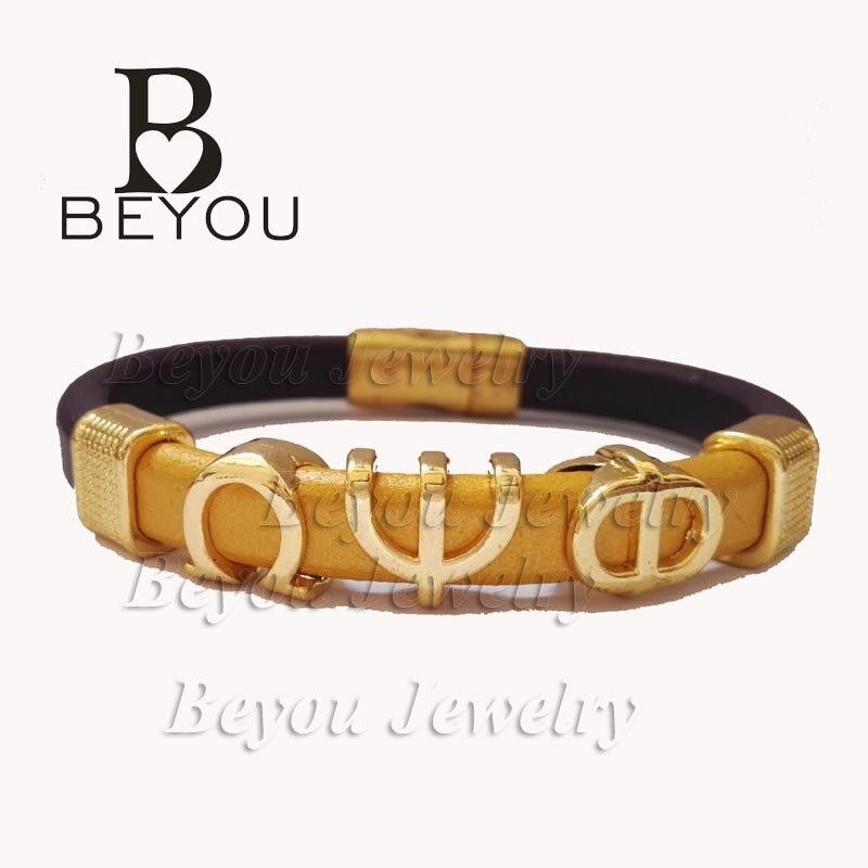 Customized Alpha Jewelry...