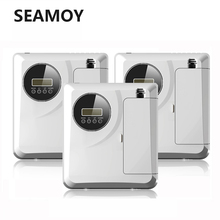 Seamoy Office аромат машина 4 Вт В 12 В 200 мл 150m2 таймер функция аромат Блок Набор из 3 шт. дешевле HVAC для отеля