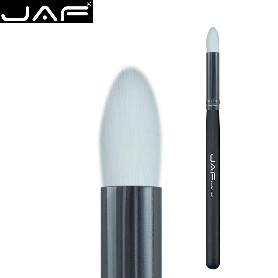 JAF Synthetic hair Tapered Precise Kabuki Brush Eyeshadow Blending Brushes Crease Contour Makeup Tool for Daily 08SPG