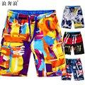 2016 Venta Caliente de Los Hombres Pantalones Cortos de Marca de Secado Rápido de Los Hombres ShortsPants Plus Tamaño XXXXL Envío Gratis