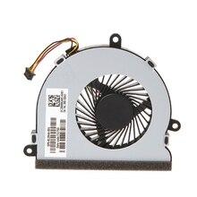 Кулер для ноутбука Процессор вентилятор охлаждения для HP 15-AC серии DC28000GAR0 SPS-813946-001