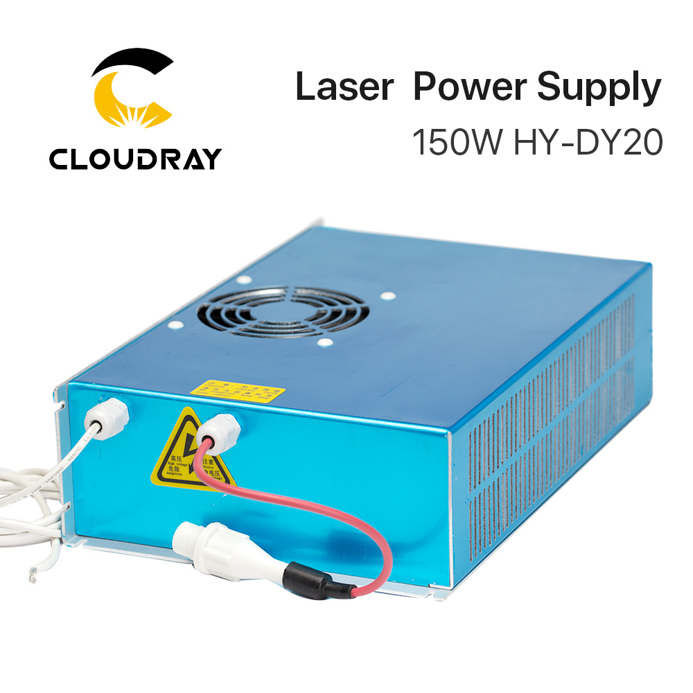 Cloudray DY20 Co2-laservoeding voor RECI Z6 / Z8 W6 / W8 S6 / S8 - Onderdelen voor houtbewerkingsmachines - Foto 4