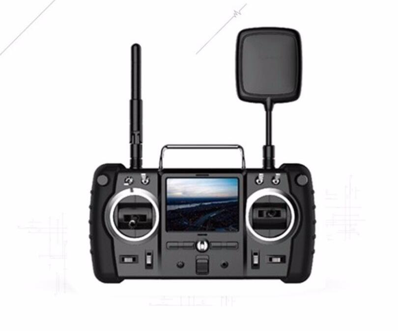Hubsan x4 Pro H109S transmitter / H501S / H501A /H301S remote controller transmitter H906A spare parts accessories H501S-27 цена