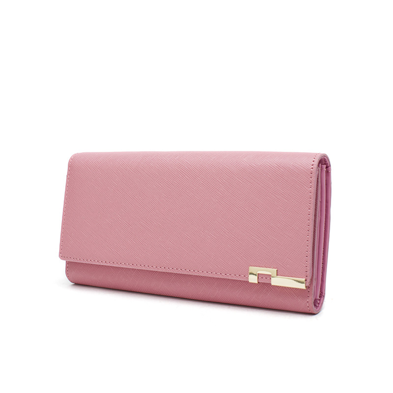 Long Wallet Women Purse Female Luxury Trendy Clutch Credit Card Holder Money Coin Purse Card Holders Portefeuille Femme 2018 New