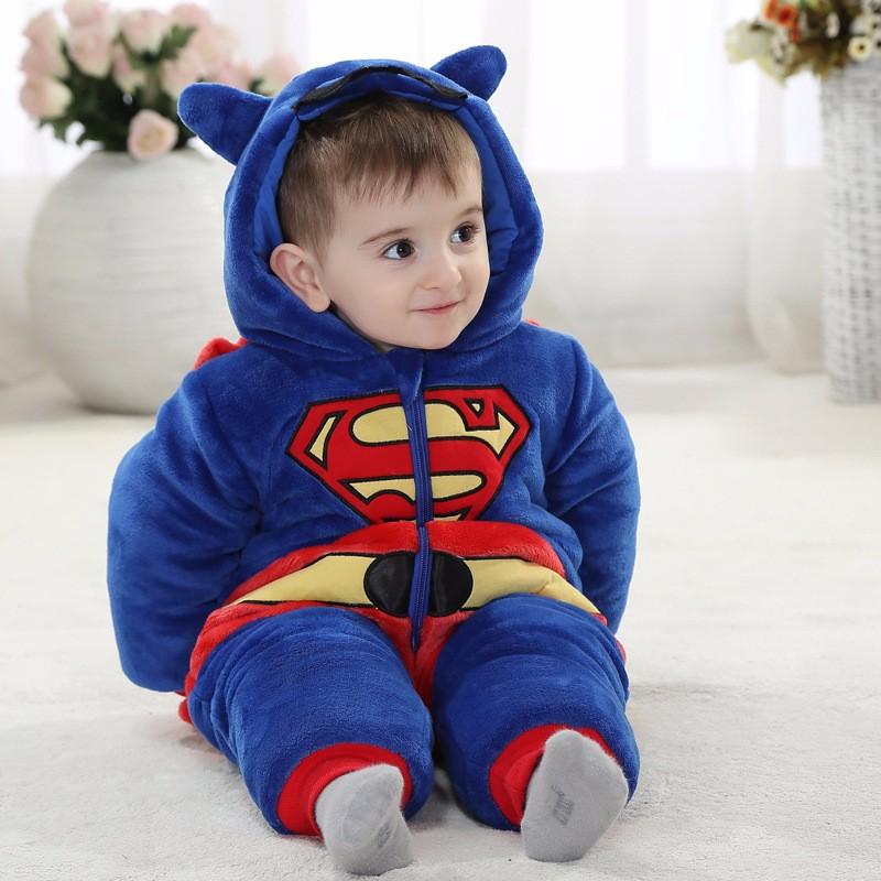 baby fur snowsuit