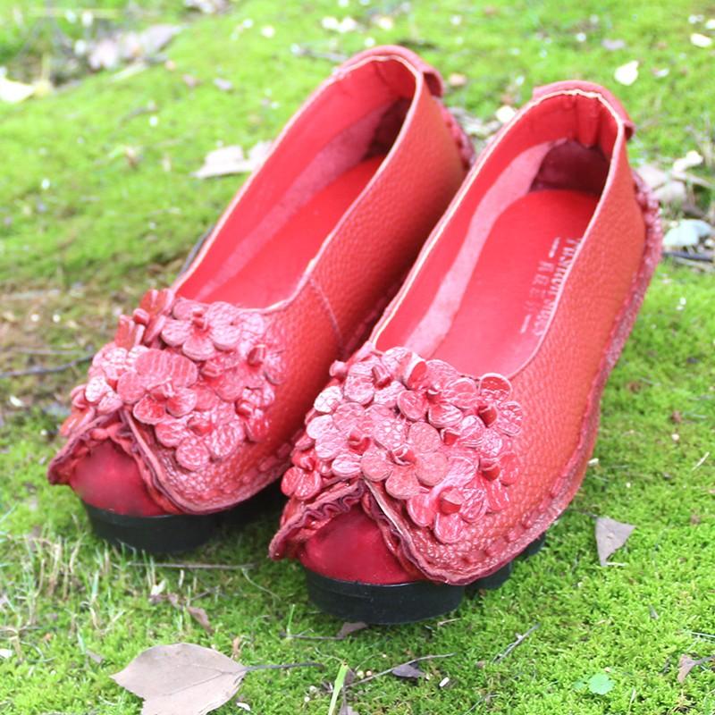 Lilledega kingad lehmanahast