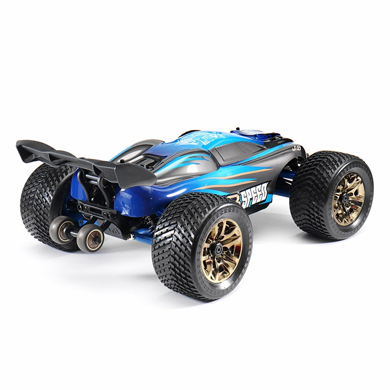 JLB Racing 1/10 J3 Speed 120A 4WD 2.4GHZ Truggy RC Car RTR  with Transmitter Vehicle Toy Outdood RC Car VS JBL11101 21101 gadget
