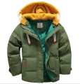 Baby Boys New Thick WInter Warm Cotton Jacket&Outwear,Kids Winter High quality Down Jacket,Baby Girls Winter Clothes,Boys Coat