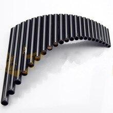 UU 22-Flauta de viento ABS, instrumento de viento, llave G, Flauta hecha a mano, instrumentos musicales populares, panfluta, 22 tubos