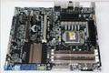 Оригинал материнская плата для SABERTOOTH Z77 DDR3 LGA 1155 Для 3 22/32-нм ПРОЦЕССОР USB3.0 HDMI 32 ГБ Z77 Рабочего материнская плата Бесплатная доставка
