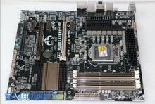 original motherboard ASUS SABERTOOTH Z77 DDR3 LGA 1155 For 3 22/32nm CPU USB3.0 HDMI 32GB Z77 Desktop motherboard Free shipping
