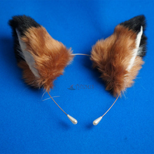 все цены на Athemis Zootopia Zootropolis Judy Hopps cosplay Handmade accessories headwear headband Hairpin tail онлайн