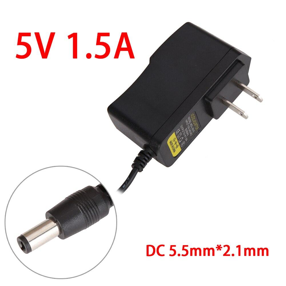 Adaptadores Ac/dc ac dc para 5.5mm * Utilização : Alternando