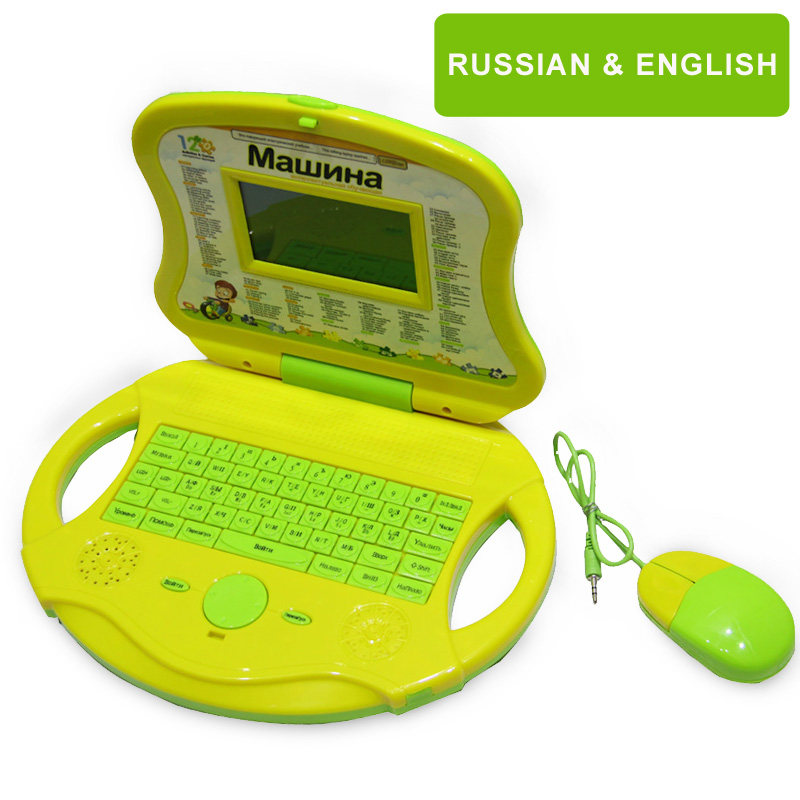 Computer Learning Toys : Popular baby laptop toy buy cheap lots