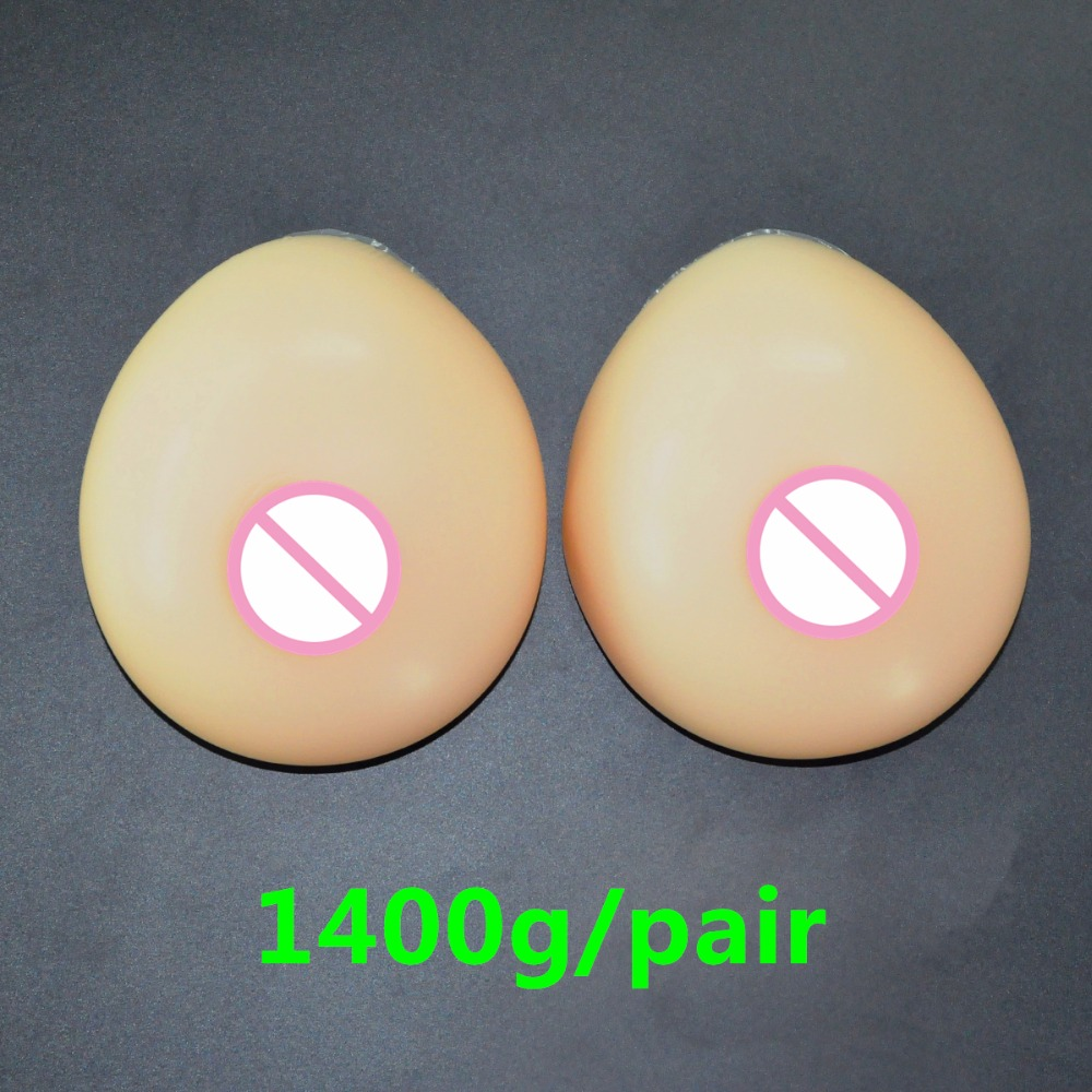 1400g  E Cup Silicone Boobs Artificial Breast Women Artificial false Breasts for realistic transvestite Huge Fake Bosom1400g  E Cup Silicone Boobs Artificial Breast Women Artificial false Breasts for realistic transvestite Huge Fake Bosom