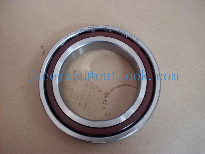 7009CP4 Angular contact ball bearing high precise bearing in best quality 45x75x16mm 7006cp4 angular contact ball bearing high precise bearing in best quality 30x55x13mm