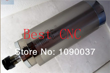 High quality ER-20 100mm 3.0kw 220v cnc spindle motor 3kw CNC Spindle motor,spindle for