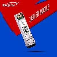 10G SFP+ multimode module Duplex LC 850nm 300M optical sfp module with DDM 10G sfp module