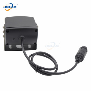 Image 3 - HQCAM POE Waterproof 1MP 2MP 3MP 4MP 5MP BUS IP Camera mini ip camera Outdoor CAR IP CAMERA IR Cut Night Vision IP Camera xmeye