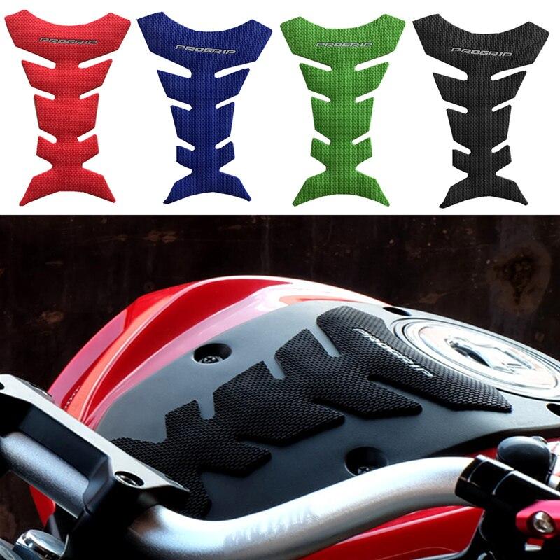 Motorcycle Fuel Tank Sticker Decals 3D  Tank Pad Motobike Fuel Tank Protect Stickers For HONDA YAMAHA KAWASAKI SUZUKI KTM DUCATI