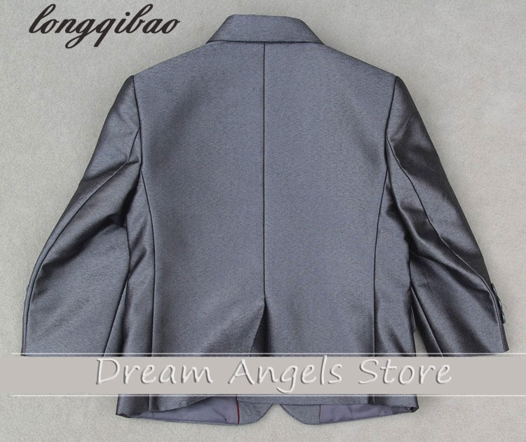 Bridegroon Blazer2