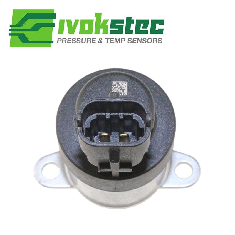 0928400473 0928400627 0928400617 Rail топливный насос давление регулятор управление замер электромагнитный SCV клапан блок