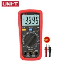 UNI-T UT39A+/UT39C+ Digital Multimeter Auto Range AC DC Voltmeter Ammeter Ohmmeter Capacitor Multimetro tester