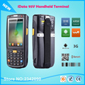 iData95v Android 5.1 Handheld Mobile Computer Terminal Adopt Honeywell Scanner Engine For 1d Laser Wireless Barocde Reader