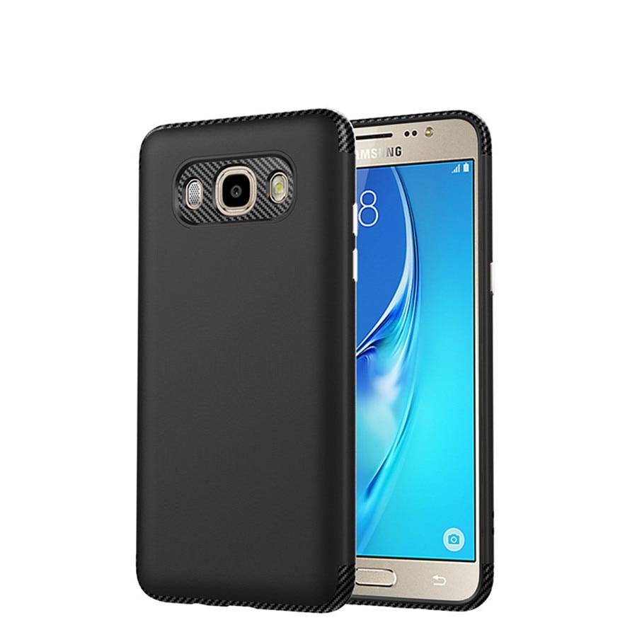 Για θήκη Coque Samsung J5 2016 Πολυτελές σκληρό - Ανταλλακτικά και αξεσουάρ κινητών τηλεφώνων - Φωτογραφία 4