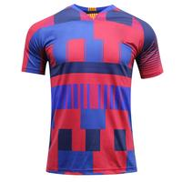 19 20 new club football jerseys fans version T shirt, customizable name logo and number