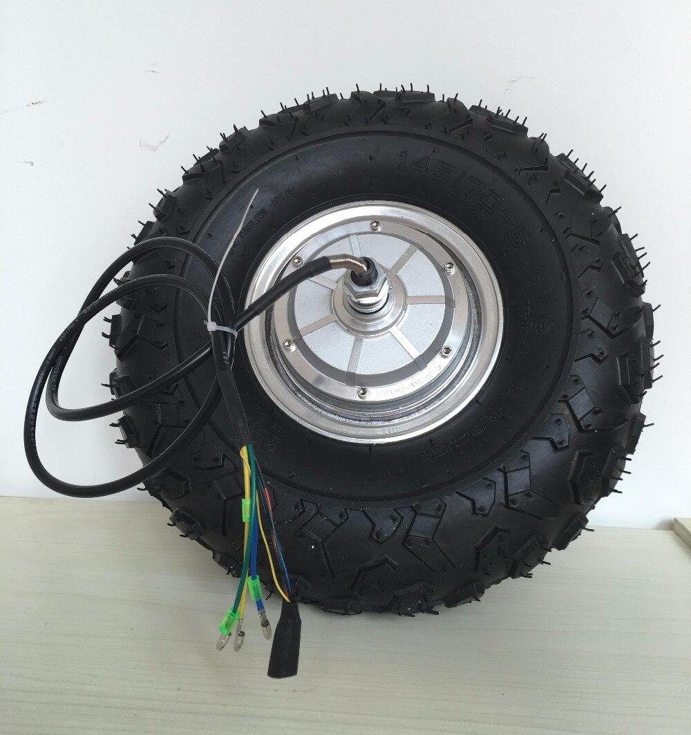 High Quality motor kit