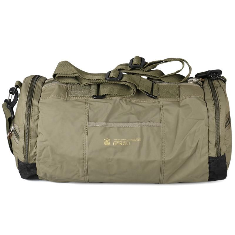 Ruil Men's Travel Bag қапталған Оксфорд - Багаж және саяхат сөмкелері - фото 5